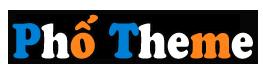 Thiết kế website Phố Theme – Thiết kế website Tân Phú